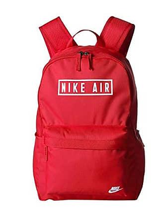 ee74e7f84bb8c Nike Heritage Air GFX Backpack 2.0 (University Red/Thunder Grey/White)  Backpack