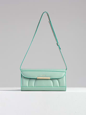 Mietis Blossom Mint Green Bag