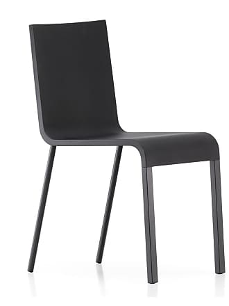 Vitra 03 Chair Black