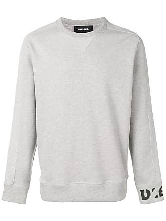 Diesel S-Tina-J sweatshirt - Grey