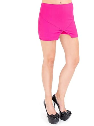 Lucy in the Sky Short saia pink M