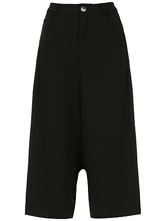 Uma Pirita trousers - Black