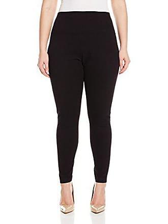 c7a30d67272dd Delivery: free. Lyssé Womens Plus-Size Denim Legging, Black 1X