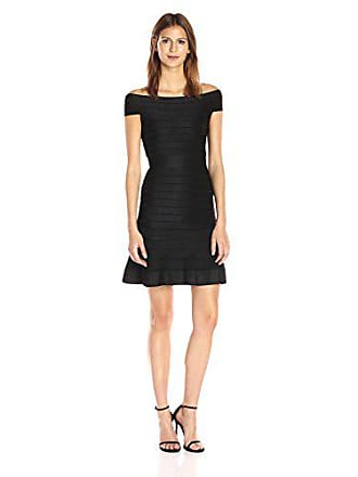 f14d16a2d63 Black French Connection® Dresses: Shop up to −28% | Stylight