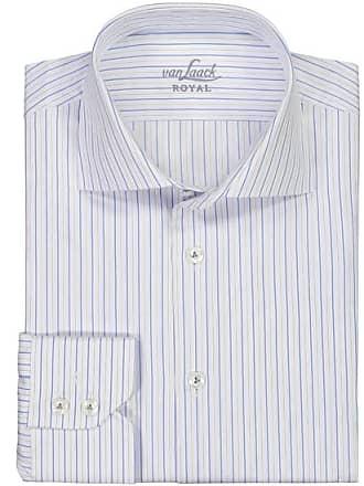 02bd6a18221cf Van Laack Businesshemd Slim Fit (Weiß) - Herren (38 39 42