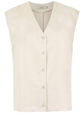 Fillity Camisa com abotoamento - Neutro