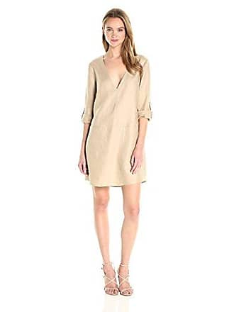 Dolce Vita Womens Bethany Dress, Natural, S