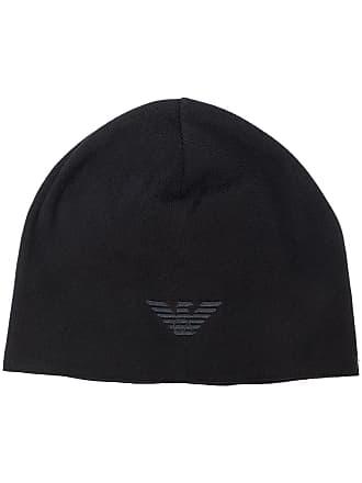 63da145d01dc Bonnets pour Hommes en Noir − Maintenant   jusqu  à −56%   Stylight