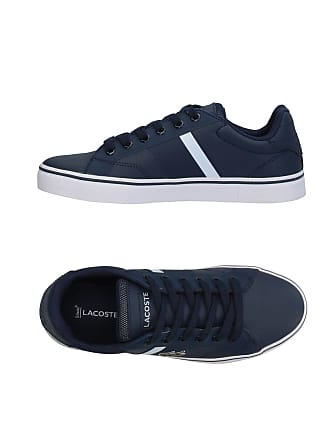 83cfbba7a79 Lacoste CHAUSSURES - Sneakers   Tennis basses