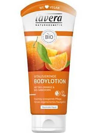 Lavera Body Lotion und Milk Bio-Orange & Bio-Sanddorn Vitalisierende Body Lotion 200 ml
