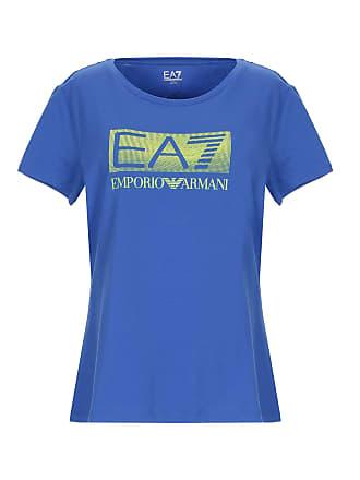 ad9ddc680029c Giorgio Armani T-Shirts für Damen − Sale: bis zu −63% | Stylight
