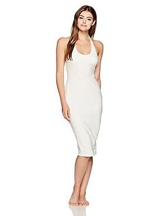 Cosabella Womens Sonia Slpwear Dress Pj, Moon Ivory, Medium