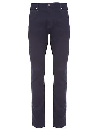 Calças Jeans De Corte Regular Calvin Klein  36 Produtos   Stylight f150aad7b5