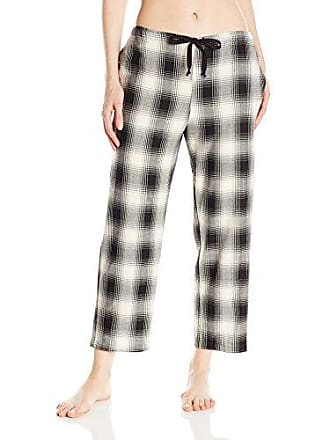 Only Hearts Womens Frankie Lounge Pants, Plaid, X-Small