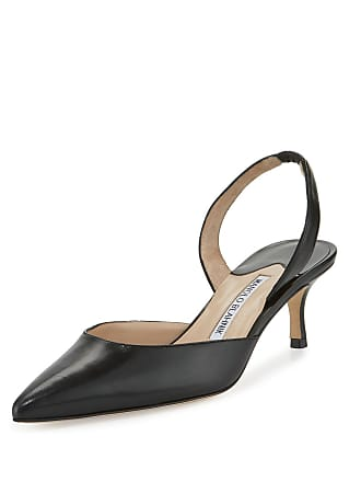 65c565b6f50c Manolo Blahnik® Slingback Pumps  Must-Haves on Sale up to −30 ...