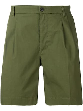 Fortela beach shorts - Verde