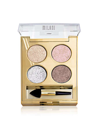 Milani Cosmetics Milani | Fierce Foil Eyeshine Eye Palette | In Naples | Eyeshadow