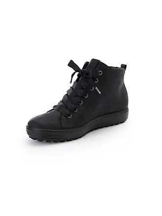 80a7b304768 Ecco Sneakers Soft SevenTred från Ecco svart