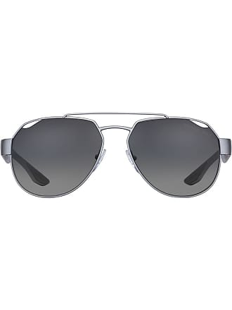 da084bead Men's Prada® Sunglasses − Shop now at USD $182.00+ | Stylight