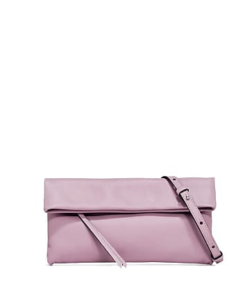Gianni Chiarini cherry small pink clutch bag