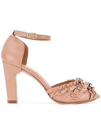 e1a6d8b7a3110 Sandaletten in Rosa  Shoppe jetzt bis zu −70%