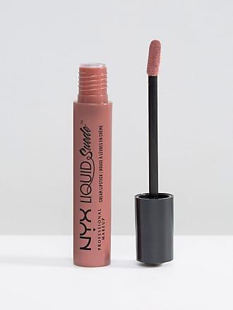 NYX Cosmetics Liquid Suede Cream Lipstick-Red