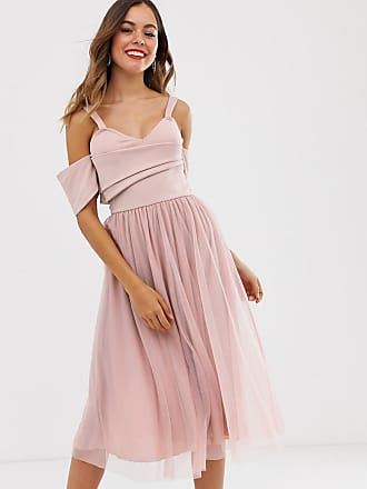 5331e4c81b77 Asos® Pleated Dresses − Sale: up to −70%   Stylight