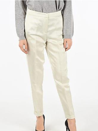 Fabiana Filippi straight leg pants size 42