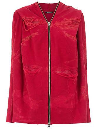 Uma Micaela jacket - Red