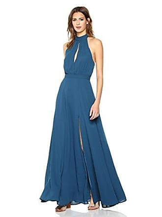 Yumi Kim Womens High Demand Maxi, Ink, S
