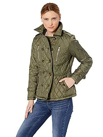 Urban Republic Womens Barn Jacket, dust Olive, M