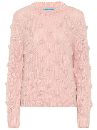 Mih Jeans Avon mohair-blend sweater
