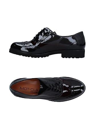 Mot Clè Chaussures lacets à CHAUSSURES T8Z1qwTU