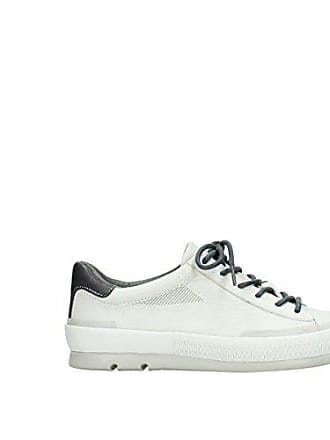 3c3a646d84131b Wolky Comfort Sneakers Katla - 30120 alt Weiss Leder - 37