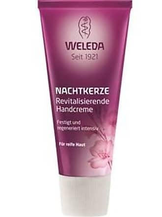 Weleda Körperpflege Hand- und Fußpflege Nachtkerze Revitalisierende Handcreme 50 ml