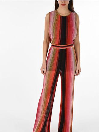 Missoni glittered V-neck jumpsuit size 42