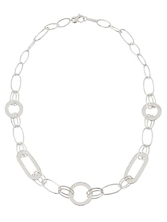 Ippolita 925 Glamazon Link Necklace, 20L