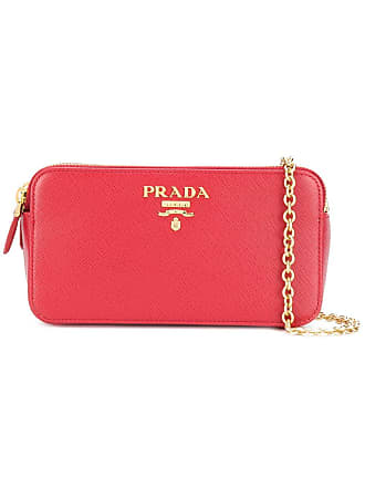 d7a31d14fbc8 ... australia prada saffiano mini crossbody bag red 93b5e c243f
