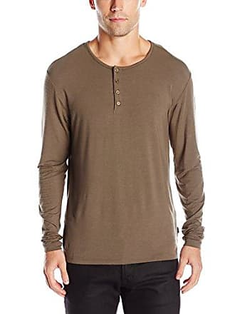 c0f6752c Men's Brown Long Sleeve T-Shirts: Browse 12 Brands | Stylight