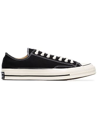 Converse black 70 Ox canvas sneakers
