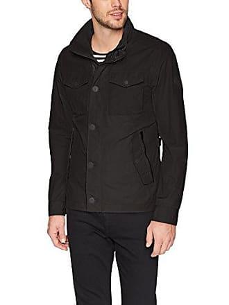 J.Lindeberg Mens Bailey Sports Jacket, Black, Large