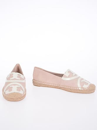 e8812f4f154a Tory Burch Canvas POPPY Espadrillas Größe 6
