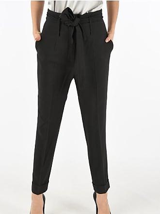 Fabiana Filippi high-rise waist pants size 40