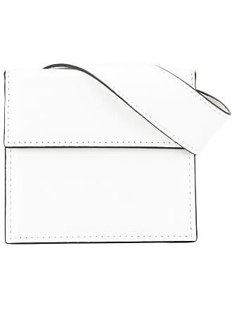 0711 Baby Belt Bag - White