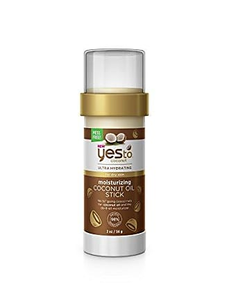 Yes To Coconuts Ultra Hydrating Moisturizing Coconut Oil Stick, 2 Ounce