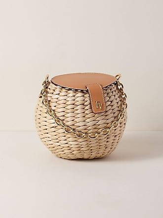Anthropologie Honey Pot Basket