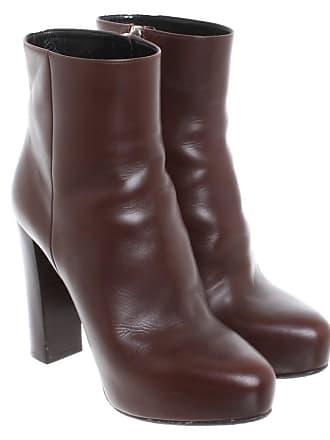 07df789975777 Prada gebraucht - Stiefel aus Leder in Braun - EU 38