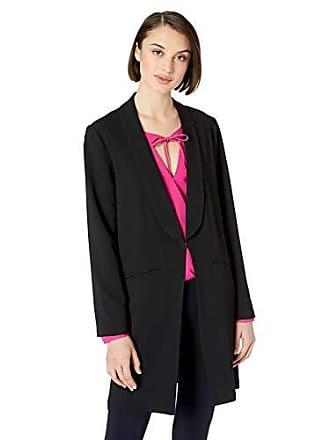 9c5470c2c38c Trina Turk Womens Critic Long Length Blazer