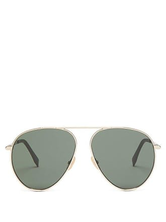 ca16952cad Fendi® Aviator Sunglasses  Must-Haves on Sale up to −40%