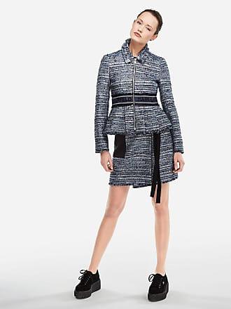 Karl Lagerfeld K/Tokyo Peplum Jacket